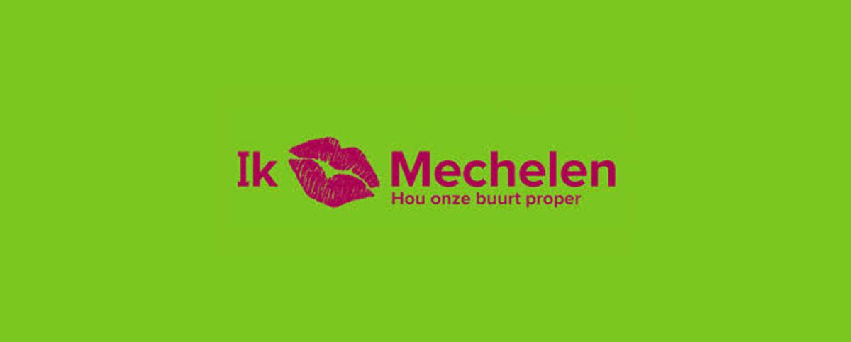 Hou Mechelen proper!